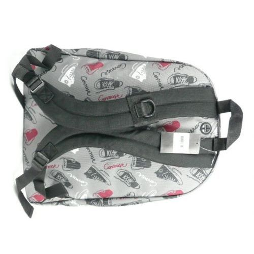 Converse Backpack  Boys (25CA051) - Junior Steps