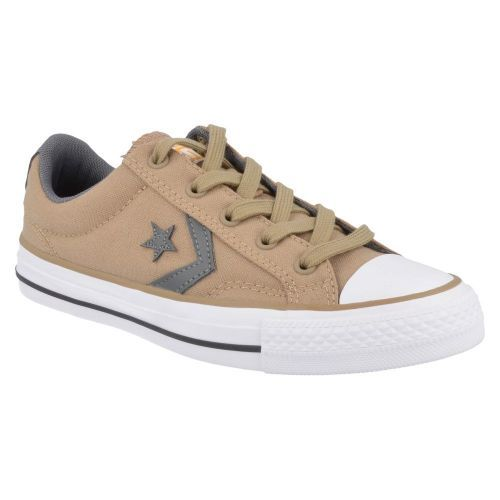 Converse Sneakers Khaki Boys (651839C) - Junior Steps