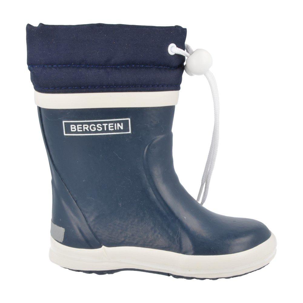beste authentiek exclusieve deals authentiek bergstein regenlaarzen blauw unisex (winterboot - bn ...