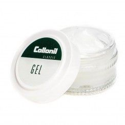 Collonil onderhoudsprod   ( - gelgel cream transparant) - Junior Steps