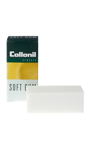 collonil onderhoudsprod   (soft gum - soft gum) - Junior Steps