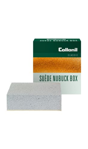 collonil onderhoudsprod   (suede nubuck box - suede nubuck box) - Junior Steps