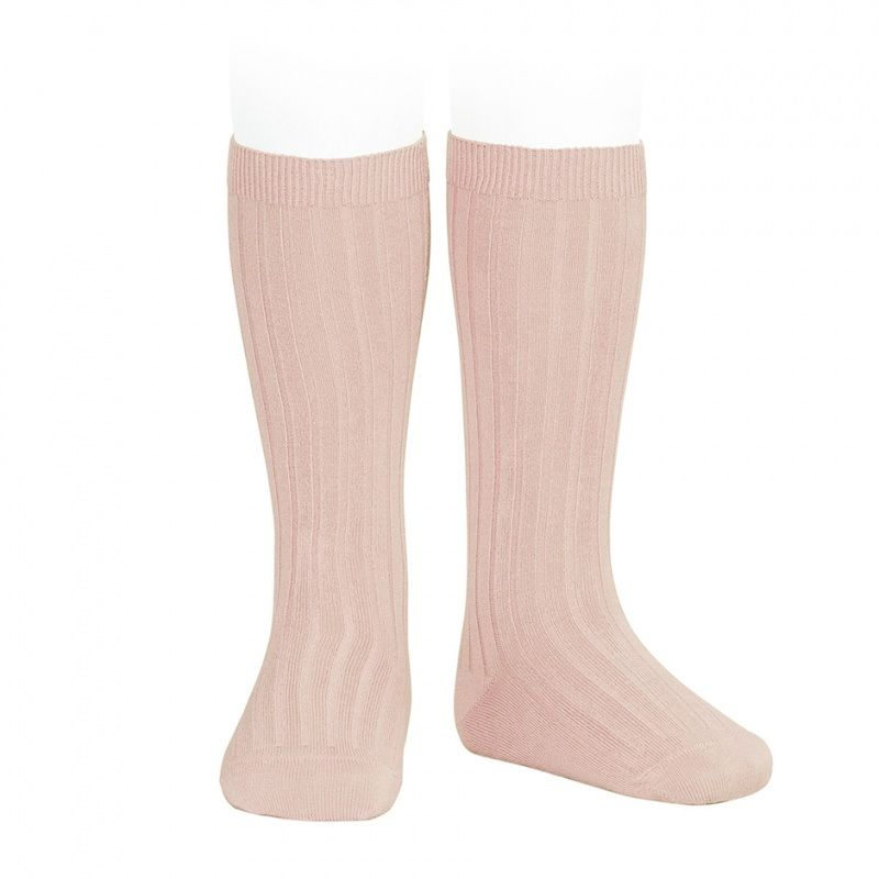 Condor Socks pink Girls (2016/2 col.544) - Junior Steps